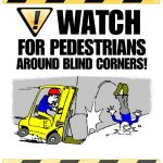 Free Print Safety Posters |  Print An 8 1 2 X 11 Safety Poster   Free Printable Osha Posters