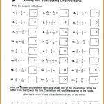 Free Printable 7Th Grade Math Worksheets Fractions Seventh Stirring   Free Printable 7Th Grade Math Worksheets