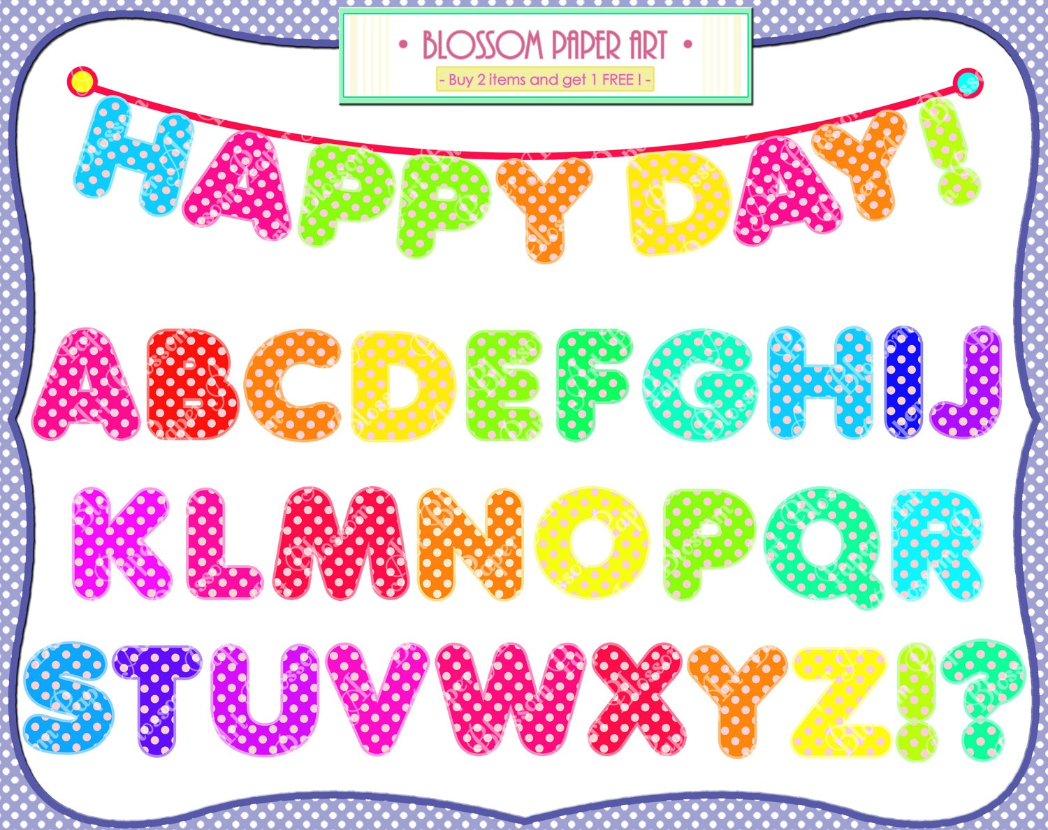 Free Printable Alphabet Cliparts, Download Free Clip Art, Free Clip - Free Printable Colored Letters Of The Alphabet
