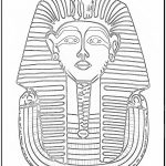 Free Printable Ancient Egypt Coloring Pages For Kids | Ancient Egypt   Free Printable Sarcophagus