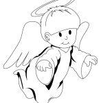Free Printable Angel Wings, Download Free Clip Art, Free Clip Art On   Free Printable Angels