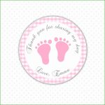 Free Printable Baby Shower Favor Tags (71+ Images In Collection) Page 2   Free Printable Baby Shower Favor Tags