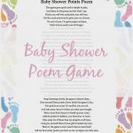 Free Printable Baby Shower Games And More Games Everyone Will Love   Candy Bar Baby Shower Game Free Printable