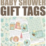 Free Printable Baby Shower Gift Tags   Frugal Mom Eh!   Free Printable Baby Shower Labels And Tags