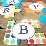 Free Printable Banner Letters | Make Easy Diy Banners And Signs   Free Printable Alphabet Letters For Banners
