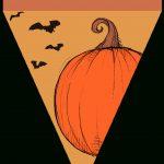 Free Printable Banner Patterns   Diy} Free Printable Halloween   Free Printable Halloween Banner Templates