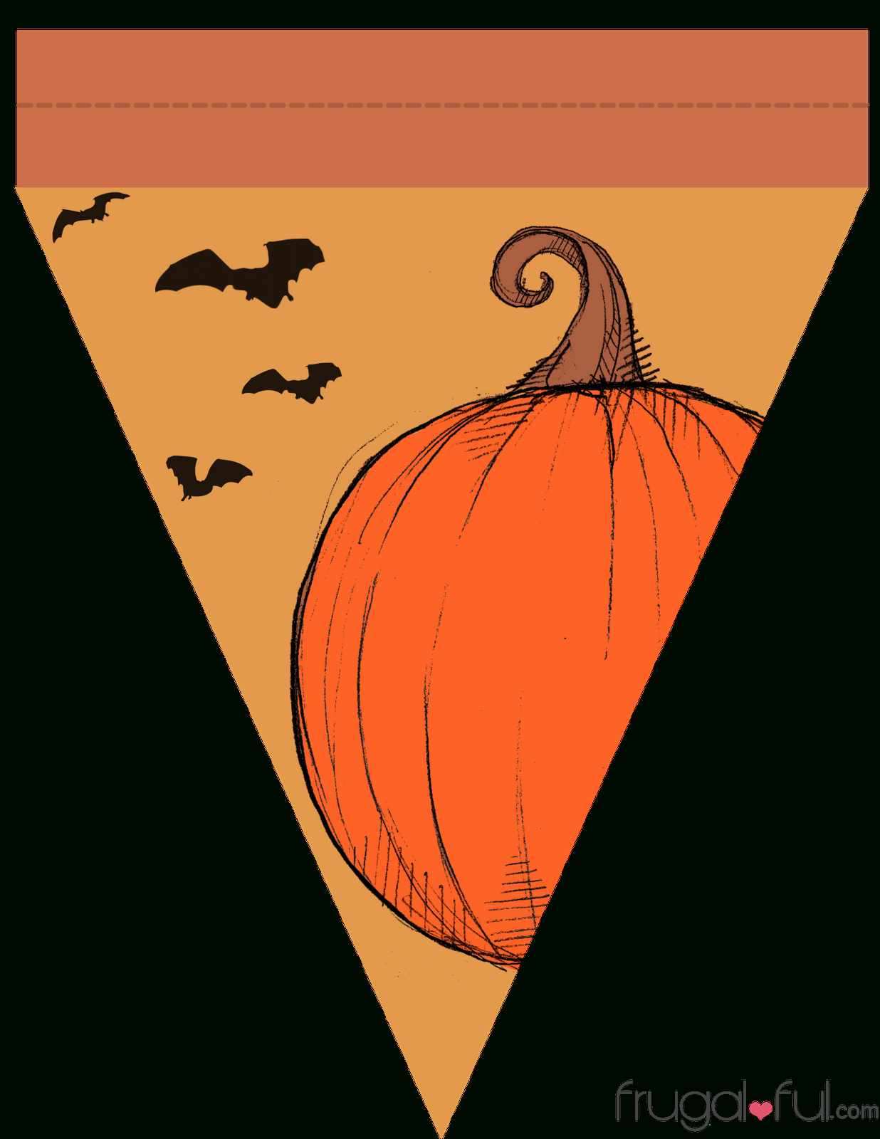 Free Printable Banner Patterns | Diy} Free Printable Halloween - Free Printable Halloween Banner Templates