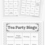 Free Printable Bingo Cards In 2019 | Printables | Harry Potter Games   Free Printable Bingo Cards