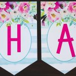 Free Printable Birthday Banner | Mom 70Th | Printable Birthday   Free Printable Birthday Banner