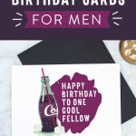Free Printable Birthday Cards For Him | Stay Cool   Free Printable Birthday Cards For Wife