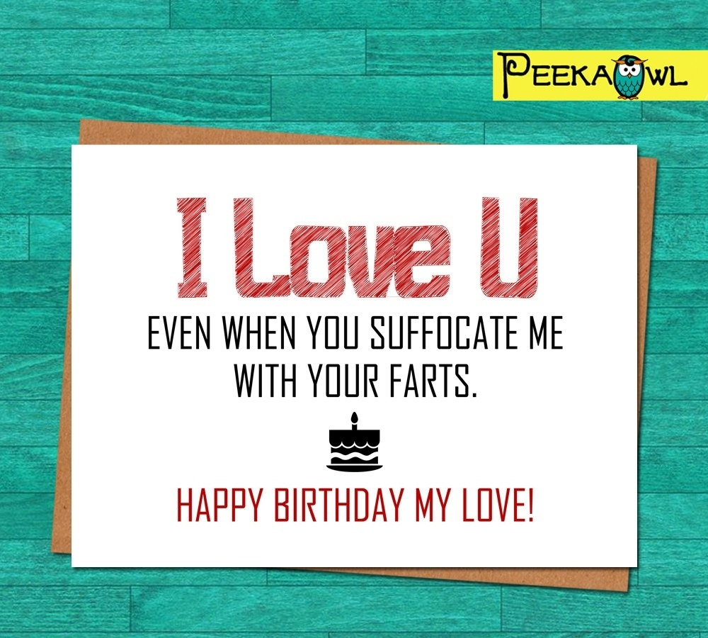 Free Printable Birthday Cards For Husband (62+ Images In Collection - Free Printable Birthday Cards For Husband