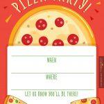 Free Printable Birthday Invitations Minions | Birthday Invitations   Free Printable Italian Party Invitations