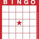 Free Printable Blank Bingo Cards   Bingocardprintout   Free Printable Bingo Cards