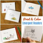 Free Printable Books For Beginning Readers   Level 1 (Easy | Free   Free Printable Books For Beginning Readers