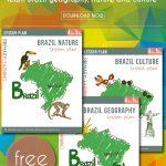 Free Printable Brazil Lesson Plans | Shopping Hacks | Lesson Plans   Brazil Worksheets Free Printables