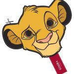 Free Printable Character Face Masks | Kindy Graduation | Lion King   Free Printable Lion Mask