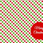 Free Printable Christmas Backgrounds – Happy Holidays!   Free Printable Christmas Backgrounds