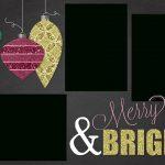 Free Printable Christmas Cards With Photo Insert – Festival Collections   Free Printable Christmas Cards With Photo Insert