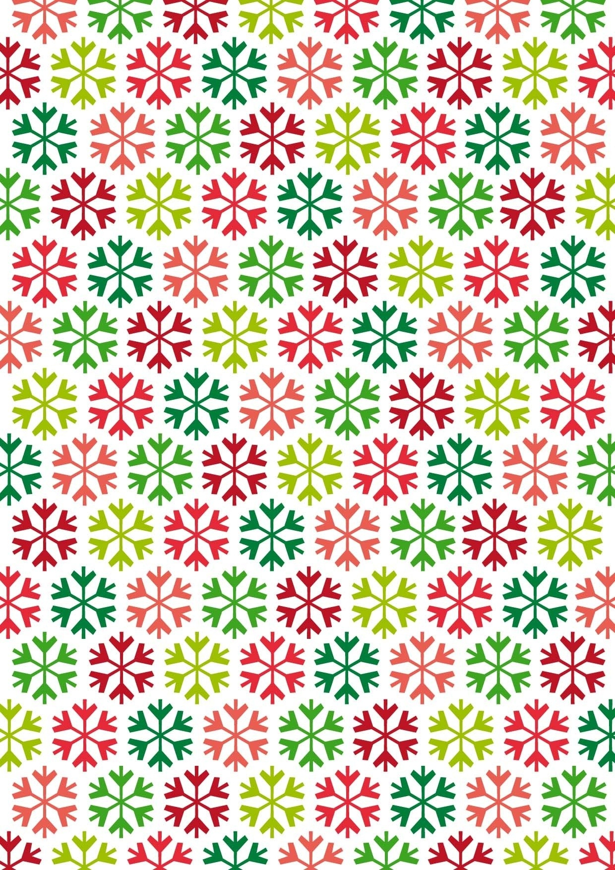 Free Printable Christmas Paper (90+ Images In Collection) Page 1 - Free Printable Santa Paper