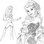 Free Printable Disney Princess Coloring Pages For Kids | Disney   Free Printable Princess Jasmine Coloring Pages