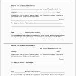 Free Printable Doctors Notes Templates Best Free Printable Doctors   Free Printable Doctors Excuse For School