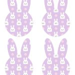 Free Printable Easter Bunny Banner   The Cottage Market   Free Printable Easter Bunting