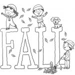 Free Printable Fall Coloring Pages For Kids   Best Coloring Pages   Fall Printable Coloring Pages Free