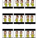 Free Printable – Functional Sign Language For The Childcare Setting   Free Sign Language Printables