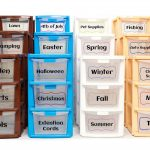 Free Printable Garage Bin Labels That Will Make You Look Like A Pro   Free Printable Labels For Storage Bins