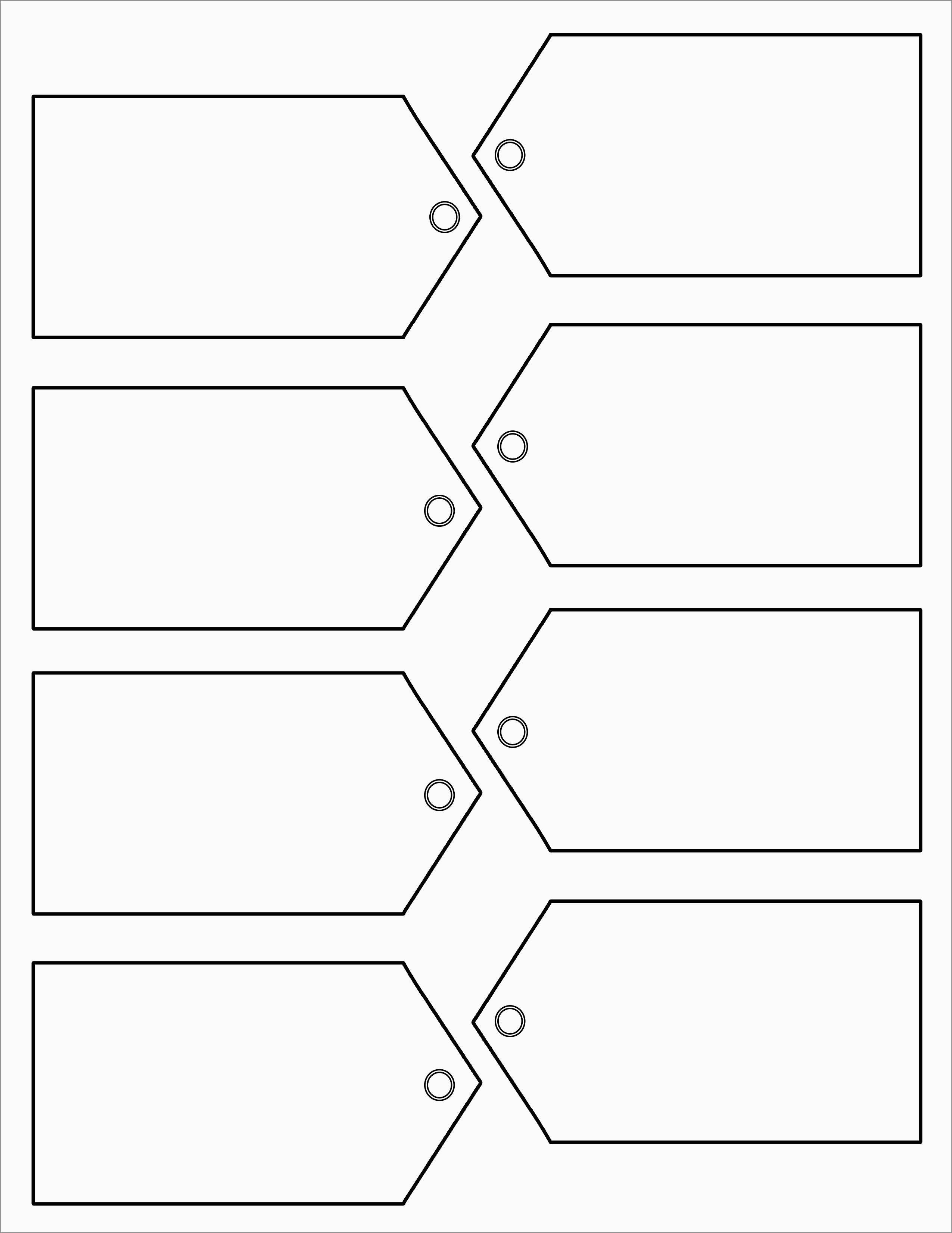 Free Printable Gift Tag Templates For Word Astonishing Free - Free Printable Tags Templates
