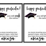 Free Printable Graduation Card   Paper Trail Design   Free Printable Graduation Cards 2018