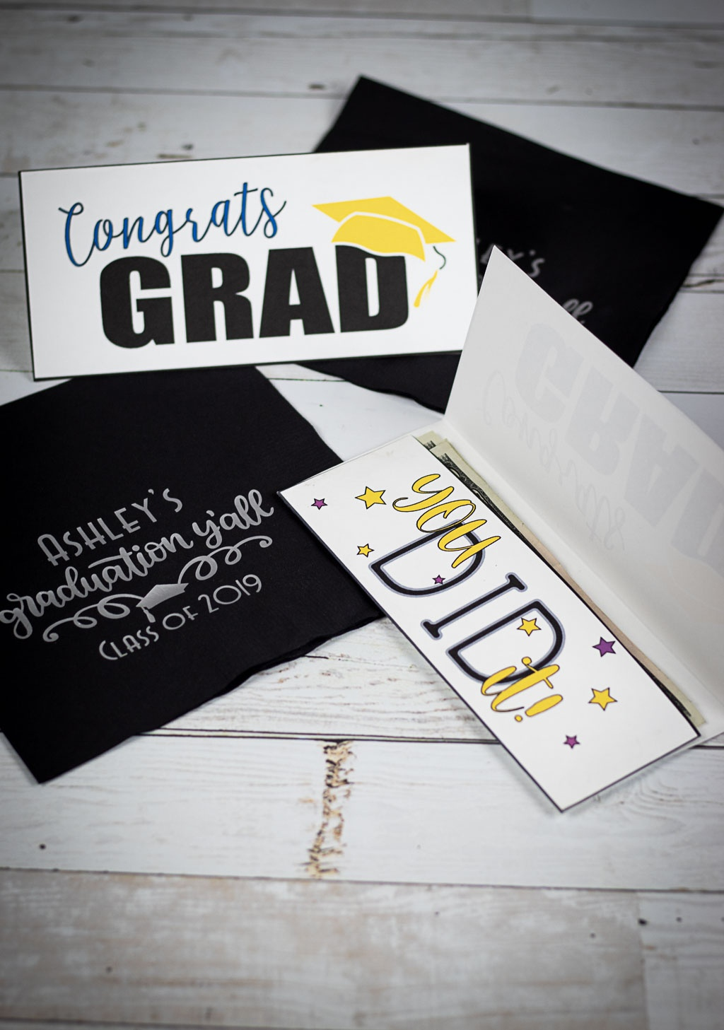 Free Printable Graduation Cards: An Easy Way To Give Grads Money - Free Printable Graduation Cards To Print