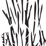 Free Printable Grass Camo Stencils | Camo Stencil | Camo Stencil   Free Printable Camo Stencils
