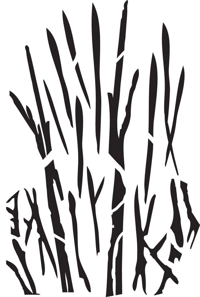 Free Printable Grass Camo Stencils | Camo Stencil | Camo Stencil - Free Printable Camo Stencils