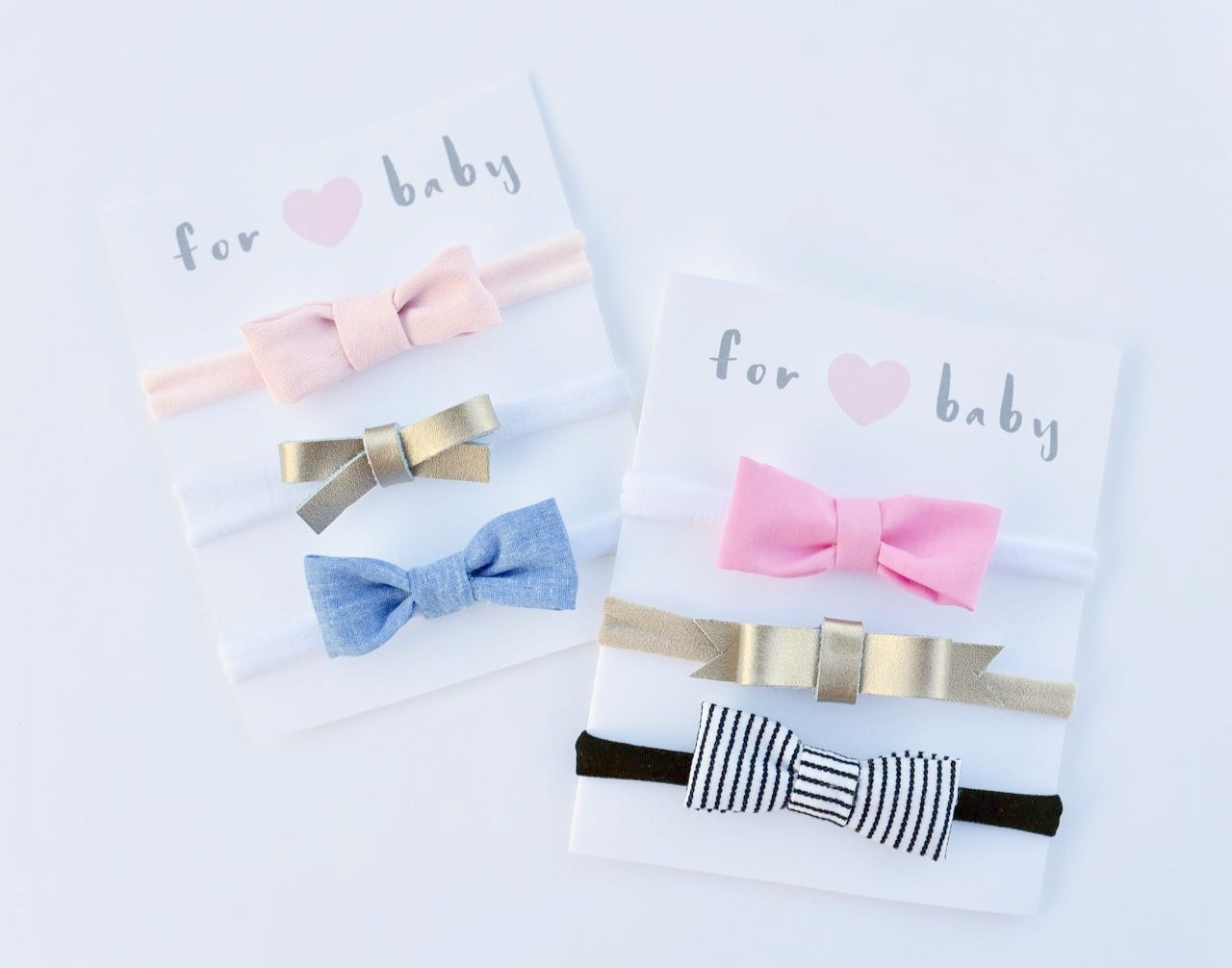 Free Printable Hair Bow Cards For Diy Hair Bows And Headbands - Make - Free Printable Hair Bow Templates