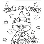 Free Printable Halloween Coloring Pages Kids, Halloween, The   Free Printable Halloween Coloring Pages