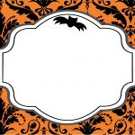 Free Printable Halloween Invitations | Free Printable Birthday   Free Printable Halloween Invitations