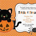Free Printable Halloween Invitations | Free Printable Birthday   Free Printable Halloween Invitations For Adults