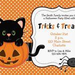 Free Printable Halloween Invitations | Free Printable Birthday   Halloween Party Invitation Templates Free Printable