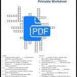 Free Printable: High School Space Science Worksheet | Time4Learning   Free Printable Biology Worksheets For High School