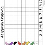Free Printable Jellybean Graph | Math | April Preschool, Easter   Free Printable Graphs For Kindergarten