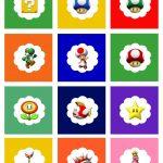 Free Printable | Mario Bros. Party | Super Mario Birthday, Mario   Free Mario Printables