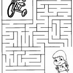 Free Printable Mazes For Kids | All Kids Network   Free Printable Mazes