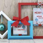 Free Printable} Merry Christmas Gift Card Holder| Gcg   Free Printable Flat Christmas Cards