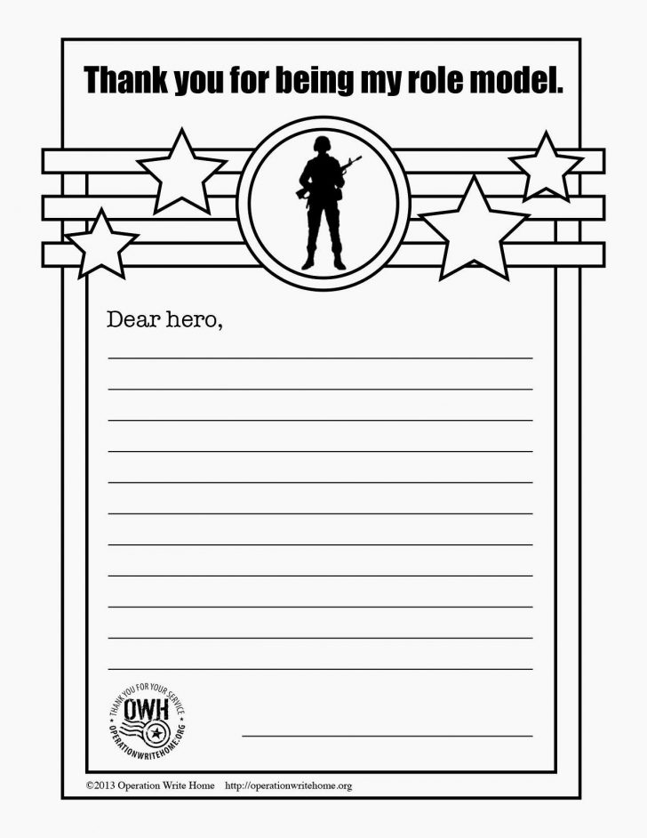 Free Printable Military Greeting Cards