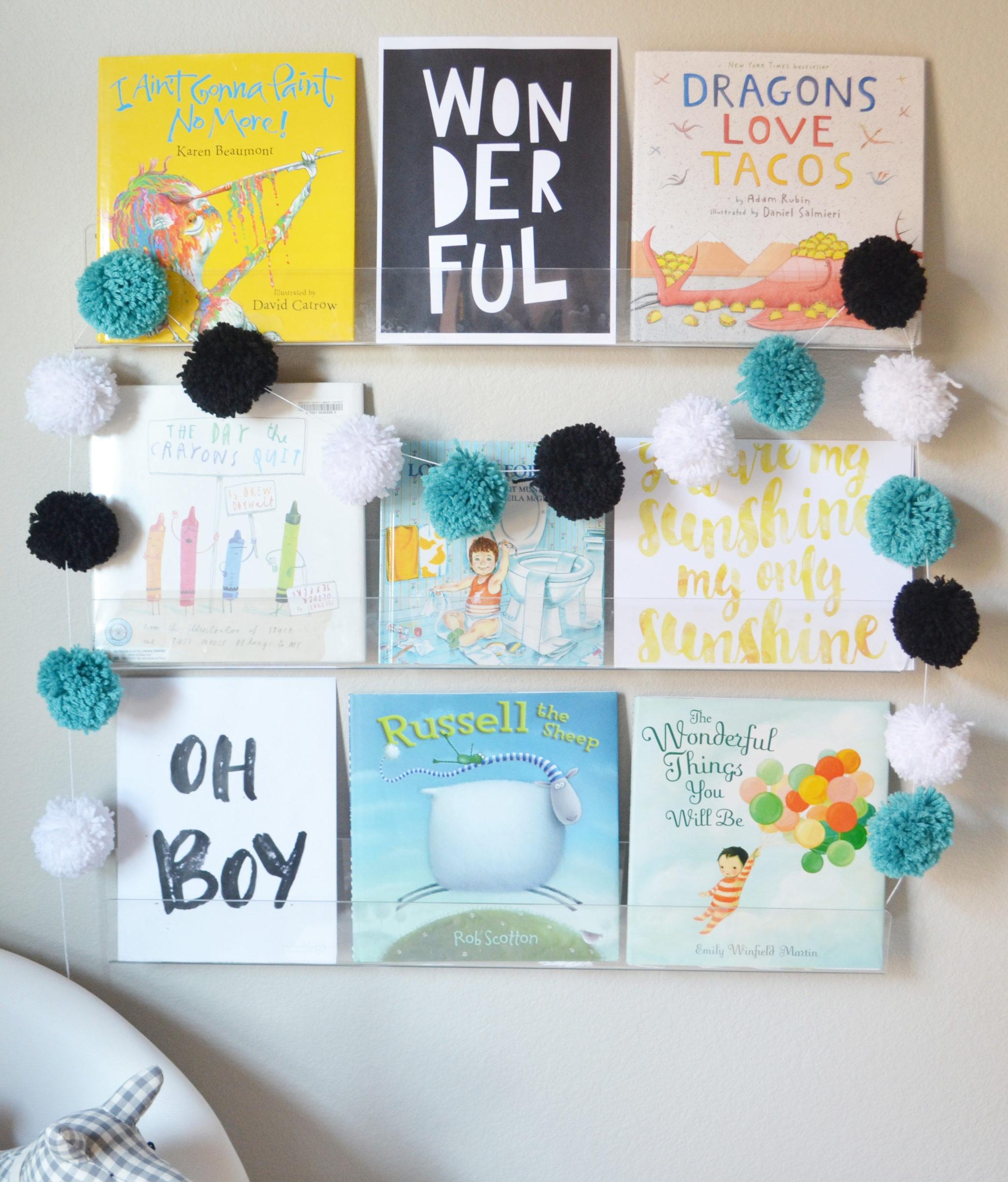 Free Printable Nursery Art - Project Nursery - Free Nursery Printables Boy