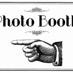 Free Printable Photo Booth Sign | Here Is The Printable For The   Free Printable Photo Booth Sign Template