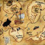 Free Printable Pirate Treasure Map   Google Search | Boy Pirates   Free Printable Pirate Maps