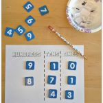 Free Printable Place Value Game   Place Value Game Printable Free