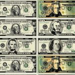 Free Printable Play Money   Familyeducation   Free Printable Play Money